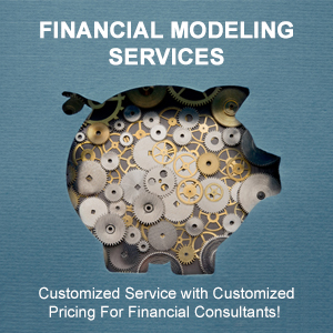 Financial Modeling Ad