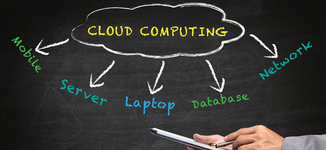 Cloud Computing and SaaS Solutions