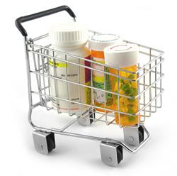 Medicine Cart