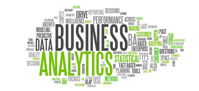 Cost-effective Business Analytics