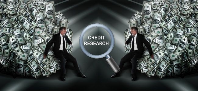 How Credit Research Helps Ensure Cash Flow