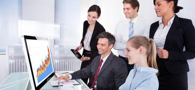 Desk Research Reports Provide the Big Picture
