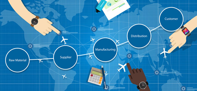 Accurate Supply Chain Management through Predictive Analytics
